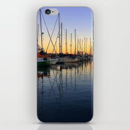 Day's End iPhone Skin