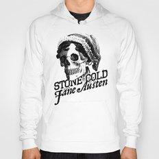 Stone Cold Jane Austin Hoody