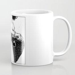 asc 803 - La prime de libération (Released with a bond) Coffee Mug