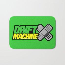 Drift Machine v3 HQvector Bath Mat