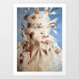 Crystal - Eve Art Print
