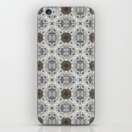 Fragment collection : Frozen  iPhone Skin