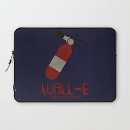 Wall-E Laptop Sleeve