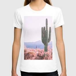 Warm Desert T-shirt