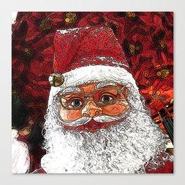 Christmas_20171103_by_JAMFoto Canvas Print