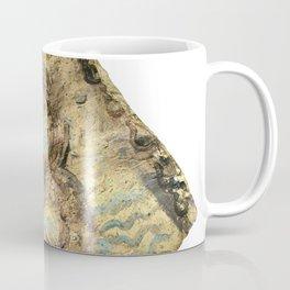 Unicorn on clay Coffee Mug