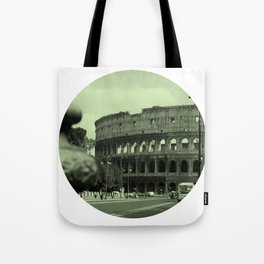 Colosseum #2 Tote Bag