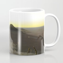 YELLOW SUNRISE Coffee Mug