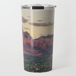 Sedona, Arizona 2 Travel Mug