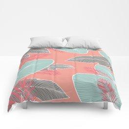 Tropinkal Comforters