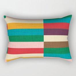 Kilim Rectangular Pillow