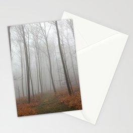 Nebel 2 Stationery Cards