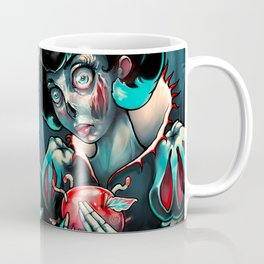 Snow Fright Coffee Mug