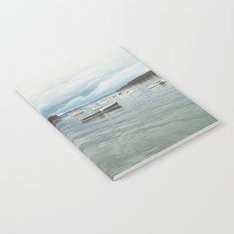 Bar Harbor Boats Notebook