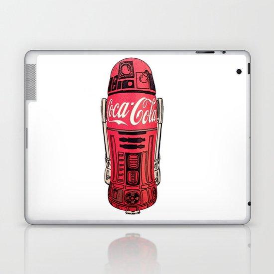 R2 Cola Laptop & iPad Skin