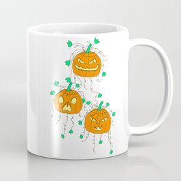 Three Jacks Coffee Mug