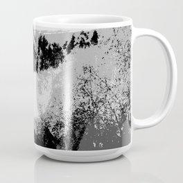 Experimental Photography#16 Coffee Mug