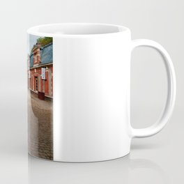 Waddesdon Manor Stables Coffee Mug