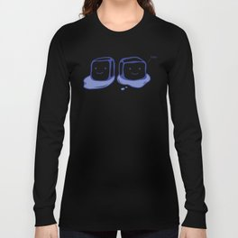 Ice Ice Baby Long Sleeve T-shirt