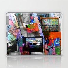 Lofale Laptop & iPad Skin