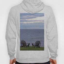Seating by the Sea Hoody