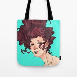 Smug Tote Bag