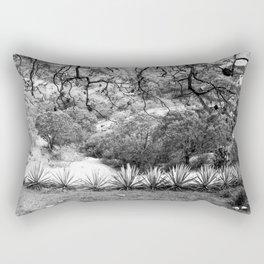 Oaxaca Mountain Rectangular Pillow