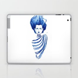 Watercolour Faery Laptop & iPad Skin