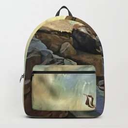 Spirit of the Mountain Backpack