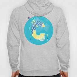 C (Pattern-Infected Type) Hoody