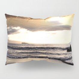 Rhythm of the Island Pillow Sham