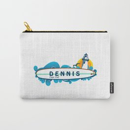 Dennis, Massachusetts Carry-All Pouch