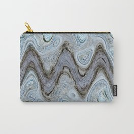 368 - Abstract Design Carry-All Pouch