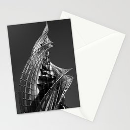 Rise of Mecharoot Stationery Cards