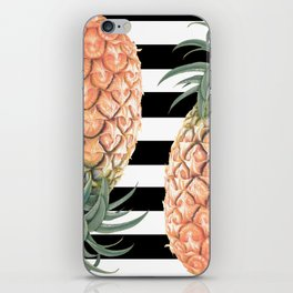No More Apple! iPhone Skin