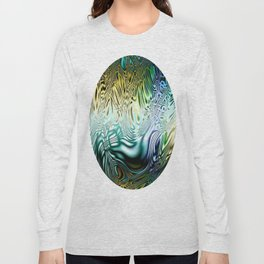 The Colors of the Wind Long Sleeve T-shirt