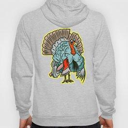 Thanksgiving turkey Hoody