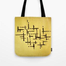 graphyc Tote Bag