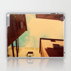 Spain Laptop & iPad Skin