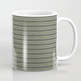 Cactus Garden Knit 1 Coffee Mug