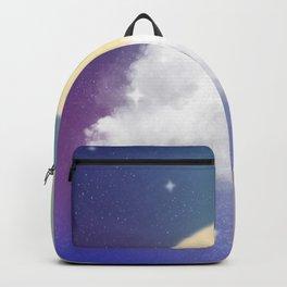 Blue Moon Rise Backpack