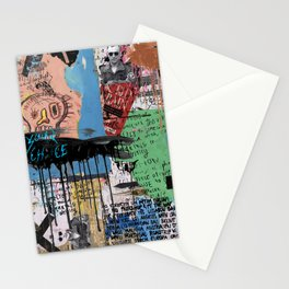 A Lower Eastside Memory Stationery Cards