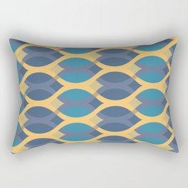 Spring 2018 Pattern Collection Rectangular Pillow