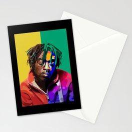 Lil Uzi Vert Stationery Cards