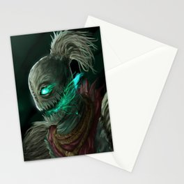 Fiddlestick Stationery Cards