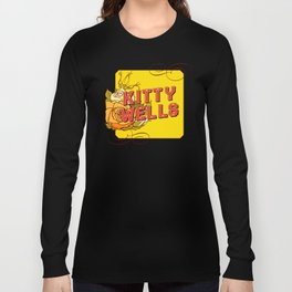 Queen of Country Long Sleeve T-shirt