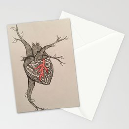 Learning to Love Stationery Cards