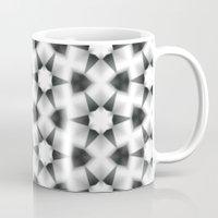 metallic Mugs featuring metallic by clemm
