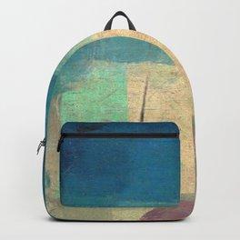 गौतम की जागृति (Gautama's Awakening) Backpack