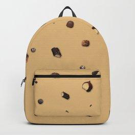 Falling chocolates Backpack